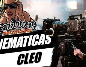 Cleo para crear Cinemáticas